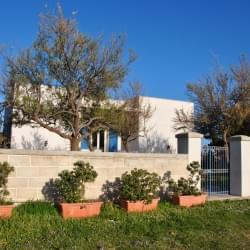 Casa Vacanze Villa Maresole Punta Lunga